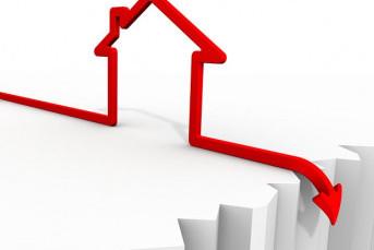 В Подмосковье снижается число новых квартир