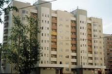 В Подмосковье запретят строительство многоэтажек устаревших серий