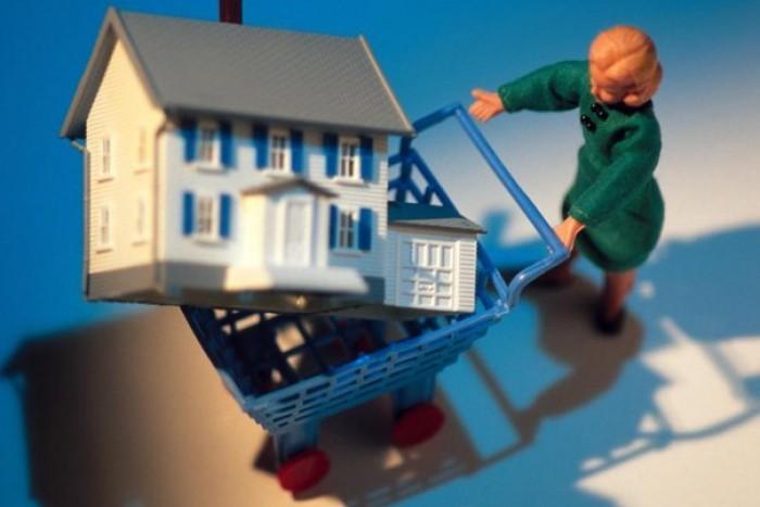 В Подмосковье жилье стало продаваться хуже, чем в прошлом году
