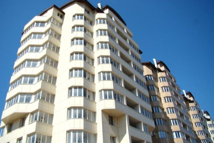 В подмосковном Ногинске построят жилой комплекс
