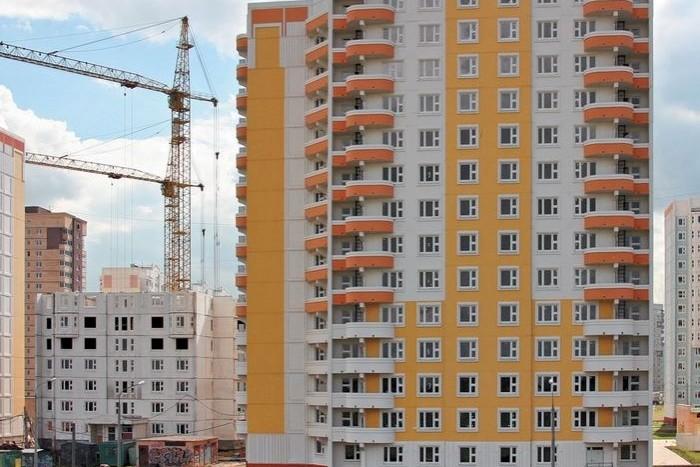 В поселке Сосенское построят новый жилой комплекс