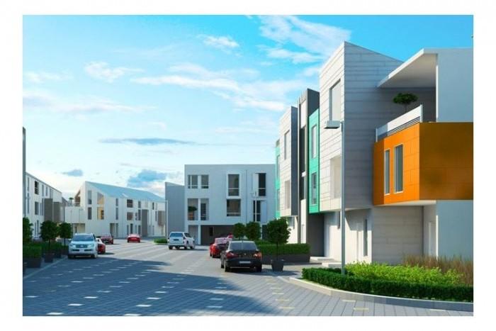 ДольщикиЖК «Белый город» могут получить квартиры уже втекущем году