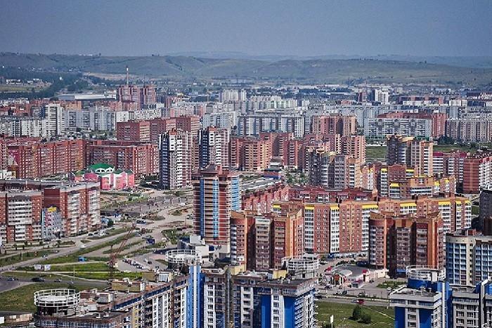 В промзоне на востоке Москвы построят квартал на 5,9 тысяч человек