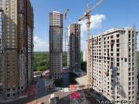 В промзоне ЦАО построят жилой комплекс