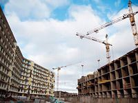 В районе Бутырский построят жилой комплекс