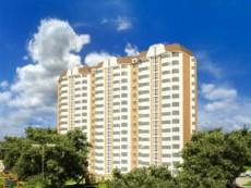 В районе Некрасовка до конца года введут в эксплуатацию жилой дом