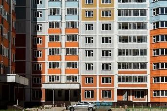 В районе Некрасовка появится панельный дом