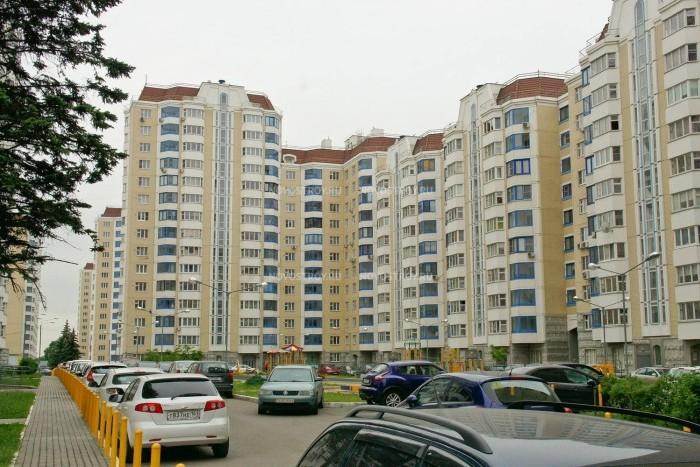 """В сданном корпусе микрорайона """"Немчиновка"""" открыта продажа квартир"""