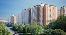 """В седьмом квартале микрорайона """"Некрасовка Парк"""" введены в эксплуатацию два дома"""