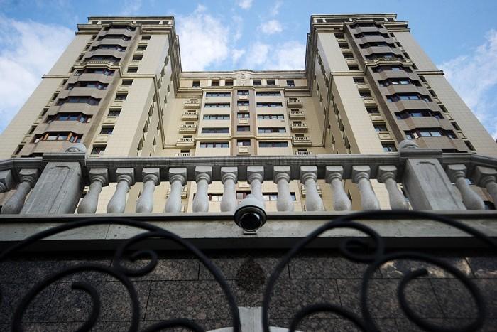 В сентябре премиальной недвижимости в Москве продано более чем на 4.4 млрд. рублей