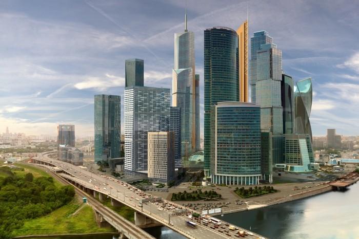 """В столице появится двойник делового центра """"Москва-Сити"""""""
