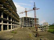 В СВАО построят 275 000 кв.м недвижимости
