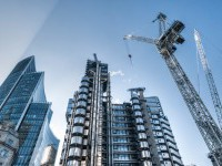В СВАО построят четыре жилых дома