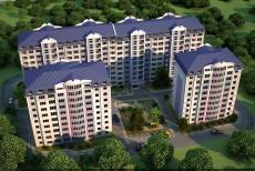 В СЗАО Москвы могут появиться 4 новых жилых комплекса со встроенными детсадами
