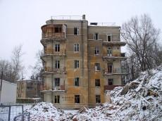 В СЗАО Москвы построят дом для расселения жителей старых пятиэтажек