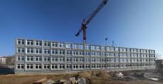 В течение ближайших 2 лет в Новой Москве построят 16 школ