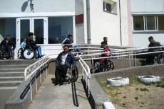 В типовых новостройках Москвы появятся квартиры для инвалидов-колясочников