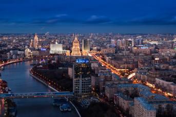 В ЦАО сосредоточено 20% от всех новостроек столицы