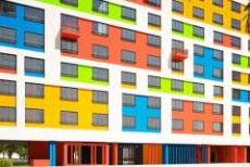 В центре Москвы появится экспериментальный жилой дом