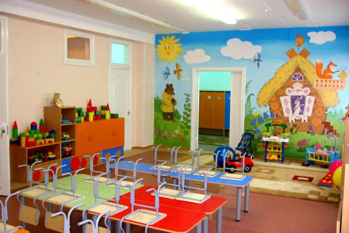 В Видном открылся новый детский сад