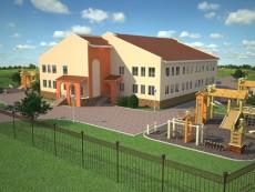 В Западном Дегунино построят экспериментальный детский сад