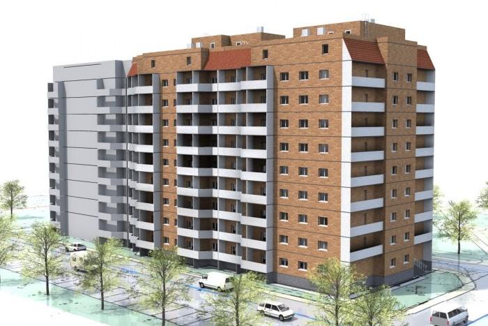 В Зеленограде построят инновационный жилой комплекс