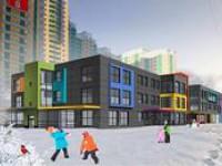 В жилом комплексе Опалиха О2 открылся детский садик