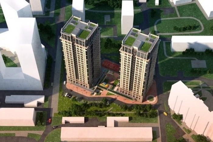 """В ЖК """"Достояние"""" утверждены архитектурно-градостроительные решения"""
