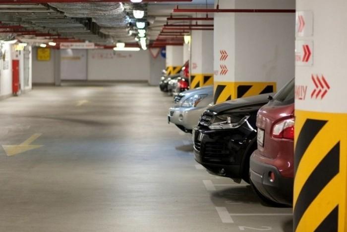 "В ЖК ""Оранж Парк"" началась продажа парковочных мест"
