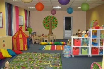 """В ЖК """"Ривер Парк"""" появится муниципальный детский садик"""