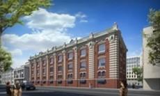Винный завод Товарищества Петра Смирнова превратится в элитный квартал
