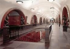 Власти изымают у собственника 3 объекта недвижимости для строительства на их месте станции метро