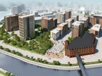 Власти намерены реорганизовать еще одну столичную промзону