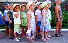 Власти пообещали, что в Подмосковье будет ежегодно появляться 100 новых детсадов
