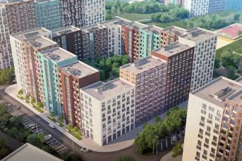 "Во втором корпусе ЖК ""Эко Видное 2.0"" началась продажа квартир"