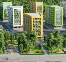 Выдача ключей и заселение в ЖК «Лесной уголок» в г. Химки
