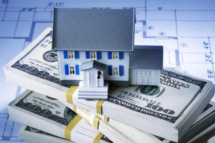 Запад вкладывает деньги в российскую коммерческую недвижимость