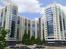 """Завершено строительство 78 000 кв.м жилья в рамках жилого комплекса """"Изумрудные холмы"""""""