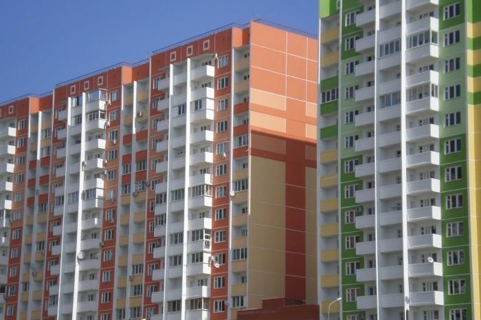 Жилье эконом-класса покидает рынок недвижимости Москвы