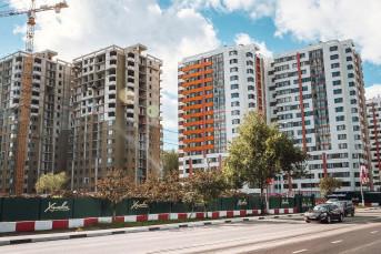 """ЖК """"Альфа Центавра"""": комфортное жилье недалеко от Москвы"""