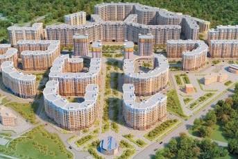 "ЖК ""Царицыно"" разрастется до 1.3 млн. кв.м"