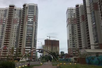 На каком этапе строительства лучше покупать жилье?