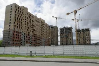 """ЖК """"Хорошевский"""": респектабельная среда"""