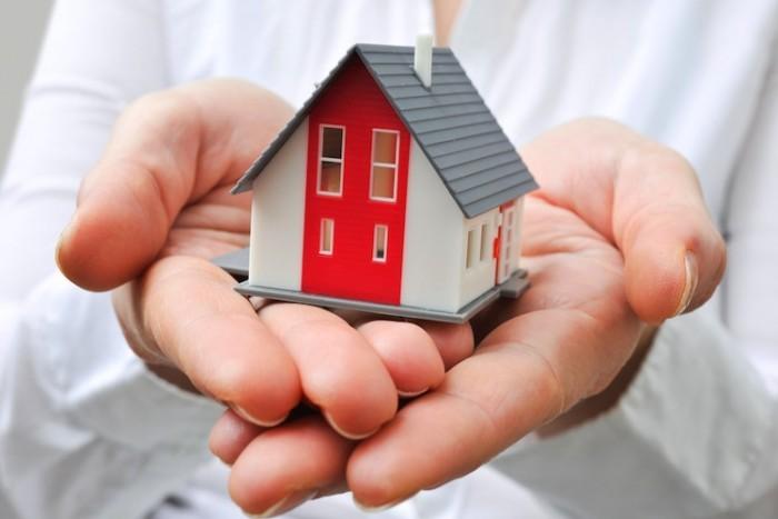 ипотека с помощью места работы зданий периферии