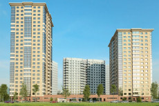 Скидка 8% на квартиры на 2 этажах