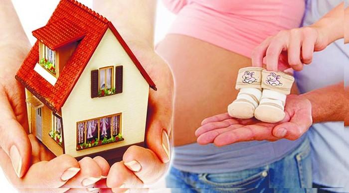 Использование материнского капитала при покупке квартиры - Фото 1