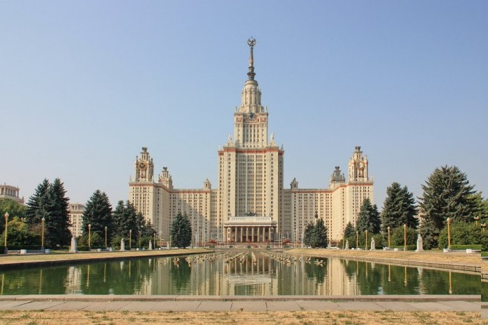 Небоскребы Москвы: рекорды - Фото 3