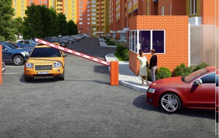 Безопасная городская среда: застройщики предлагают, покупатели выбирают - Фото 1