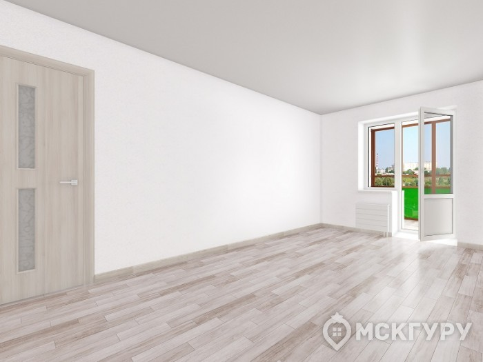 Выгодно ли приобретать квартиру с готовой отделкой в новостройке? - Фото 1