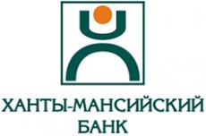 Ханты-Мансийский банк : аккредитованные новостройки, ипотечные программы, отзывы и контакты